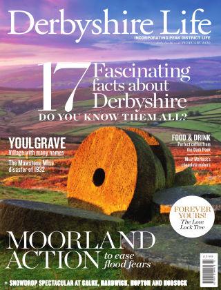 Derbyshire Life February 2020