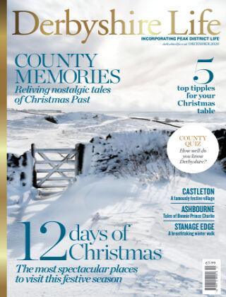 Derbyshire Life December 2020