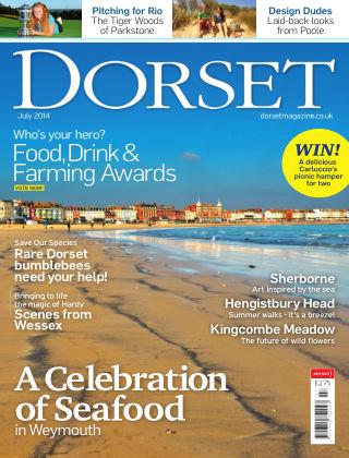 Dorset July 2014
