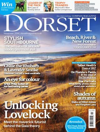 Dorset November 2014