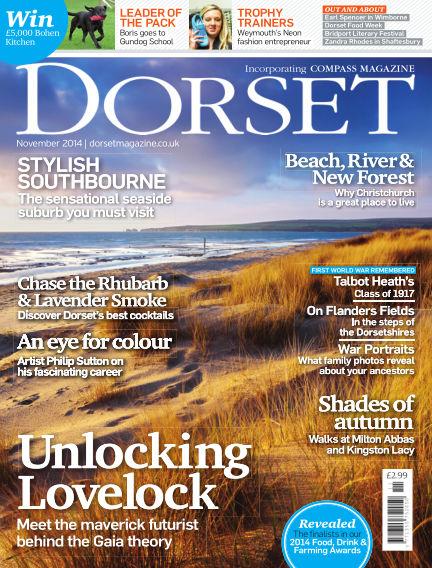 Dorset October 23, 2014 00:00