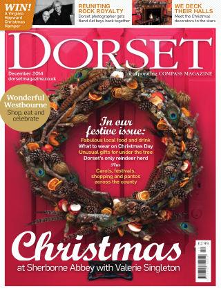 Dorset December 2014