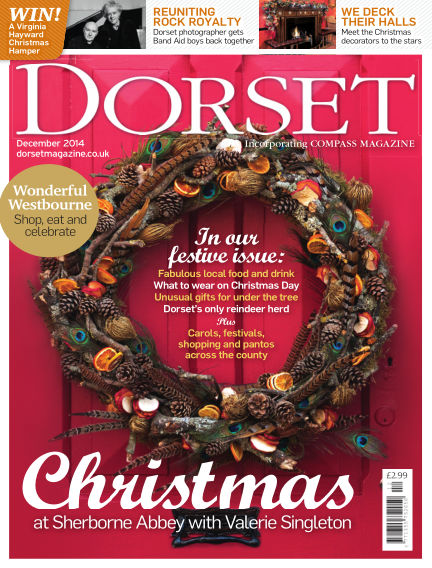 Dorset November 20, 2014 00:00