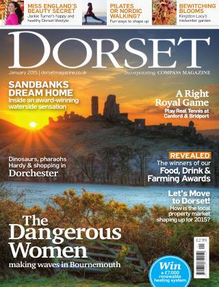 Dorset January 2015