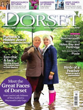 Dorset February 2015