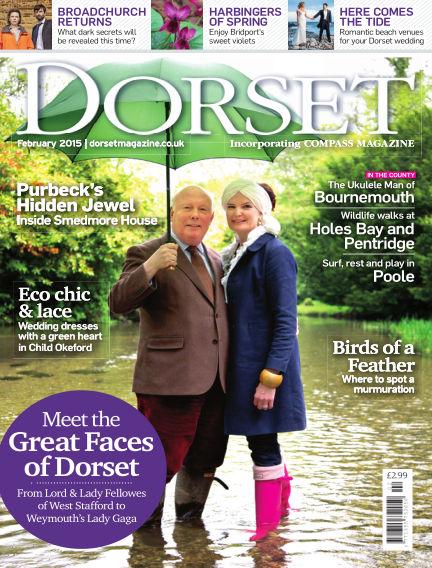 Dorset January 22, 2015 00:00
