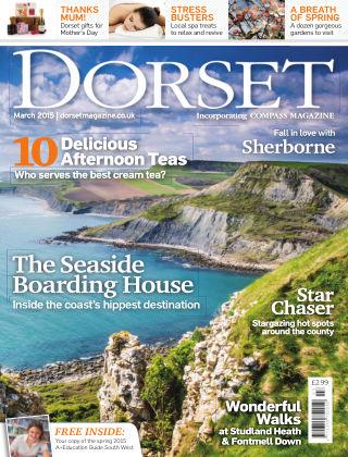 Dorset March 2015