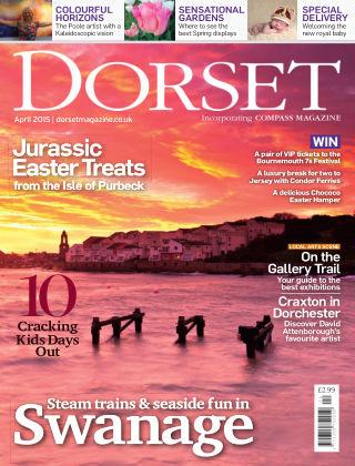 Dorset April 2015