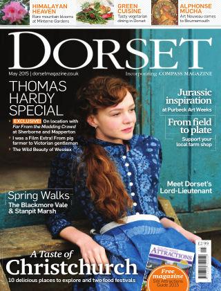 Dorset May 2015