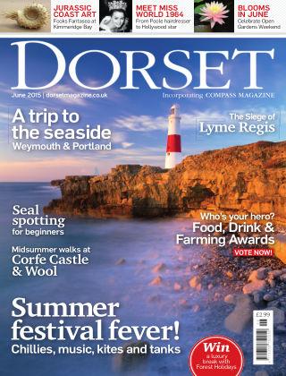 Dorset June 2015