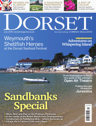 Dorset July 2015
