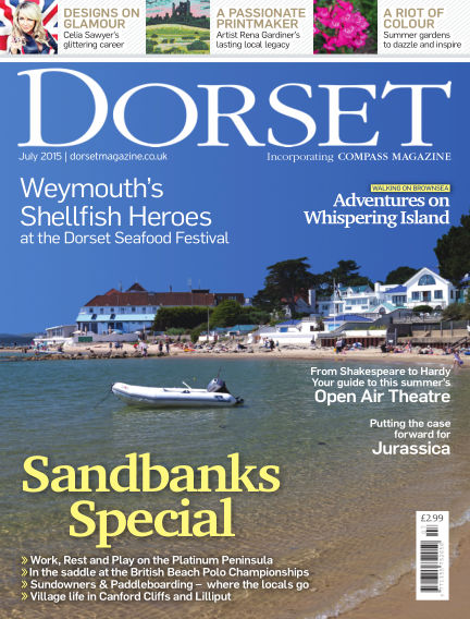 Dorset June 18, 2015 00:00