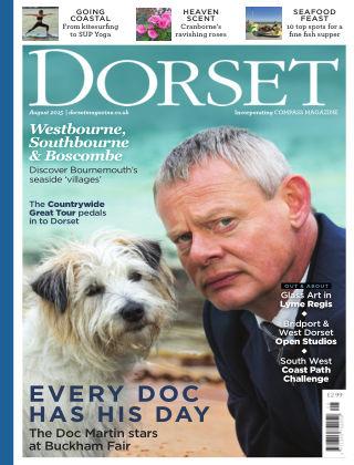 Dorset August 2015