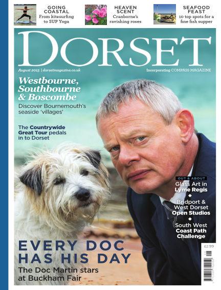 Dorset July 16, 2015 00:00