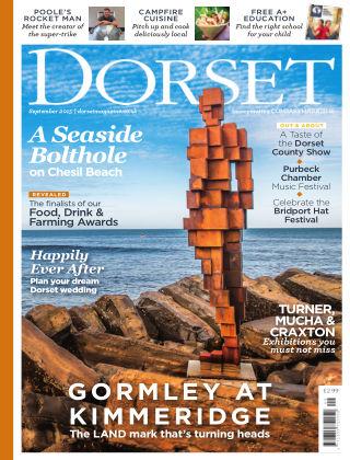 Dorset September 2015