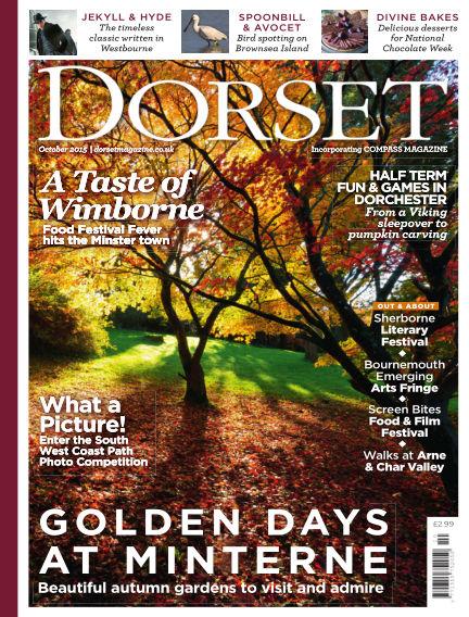 Dorset September 17, 2015 00:00