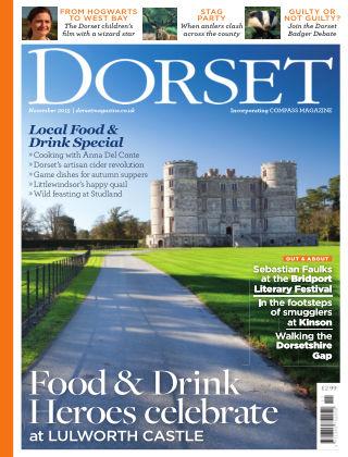 Dorset November 2015