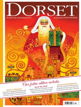 Dorset December 2015