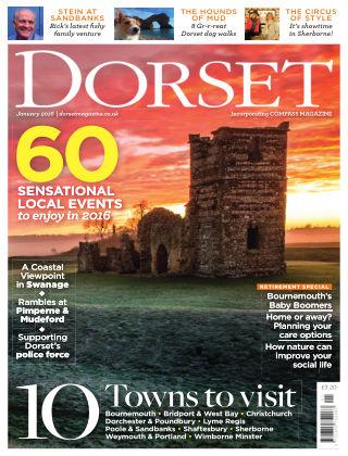 Dorset January 2016