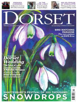 Dorset February 2016