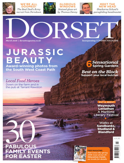 Dorset February 18, 2016 00:00