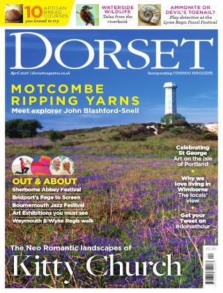Dorset April 2016