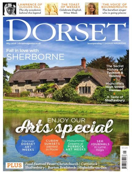Dorset April 21, 2016 00:00