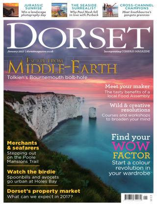 Dorset January 2017