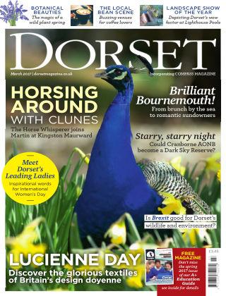 Dorset March 2017