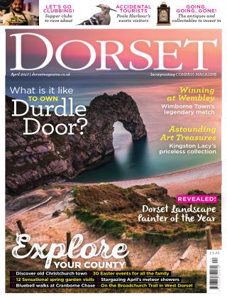 Dorset April 2017