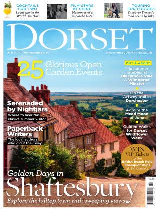 Dorset June 2017