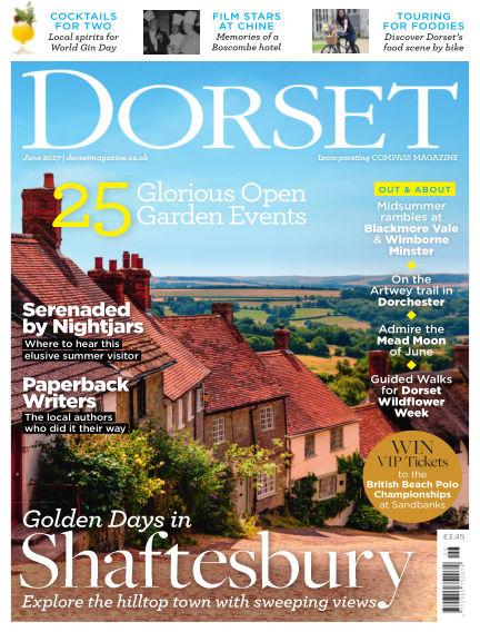 Dorset May 18, 2017 00:00