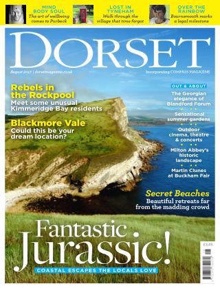 Dorset August 2017