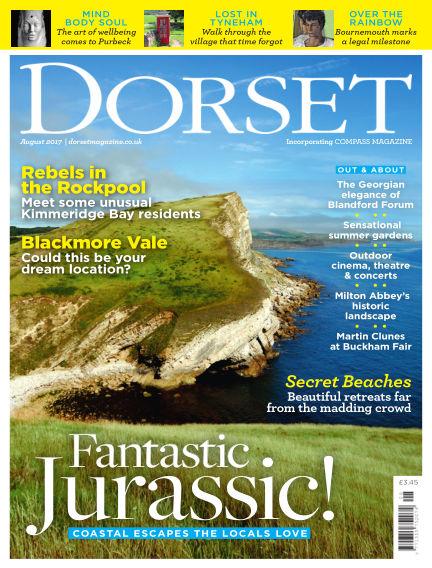 Dorset July 13, 2017 00:00