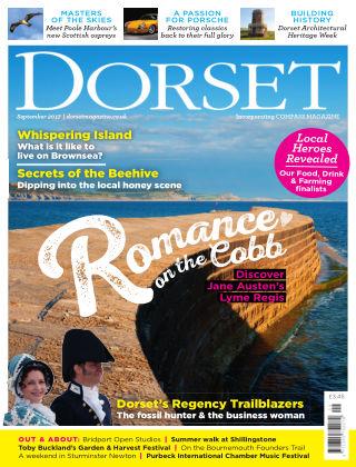Dorset September 2017