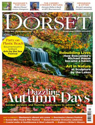 Dorset October 2017