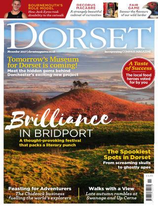 Dorset November 2017