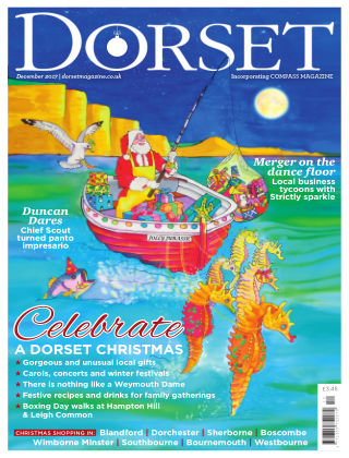 Dorset December 2017