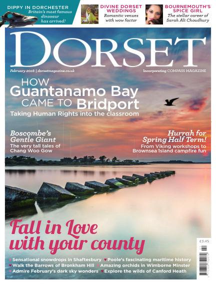 Dorset January 18, 2018 00:00