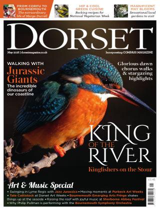 Dorset May 2018