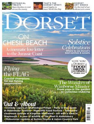 Dorset June 2018