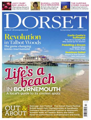 Dorset July 2018