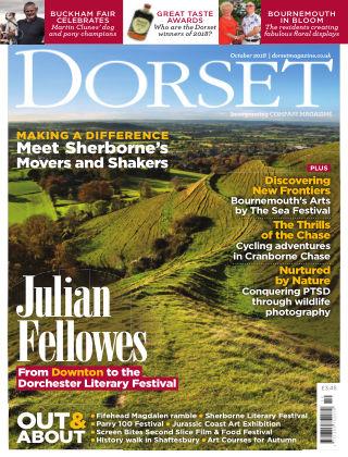 Dorset October 2018