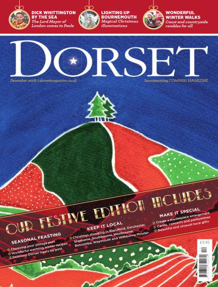 Dorset November 15, 2018 00:00
