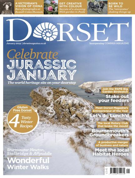 Dorset December 12, 2018 00:00