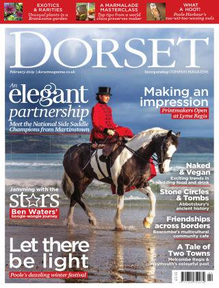 Dorset February 2019