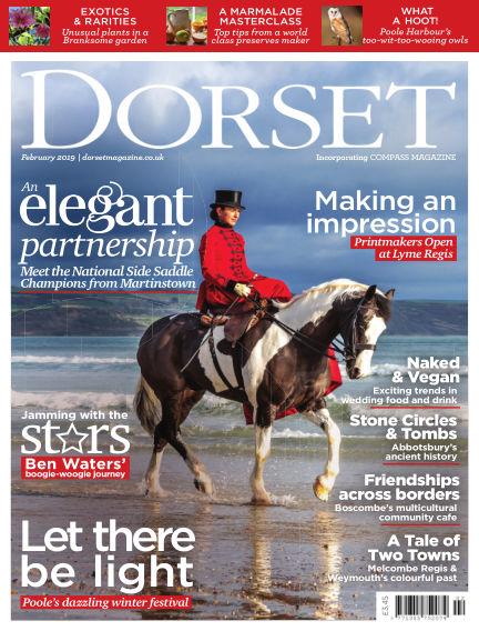 Dorset January 17, 2019 00:00