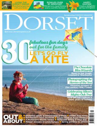 Dorset April 2019