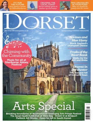 Dorset May 2019