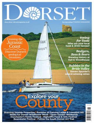 Dorset June 2019